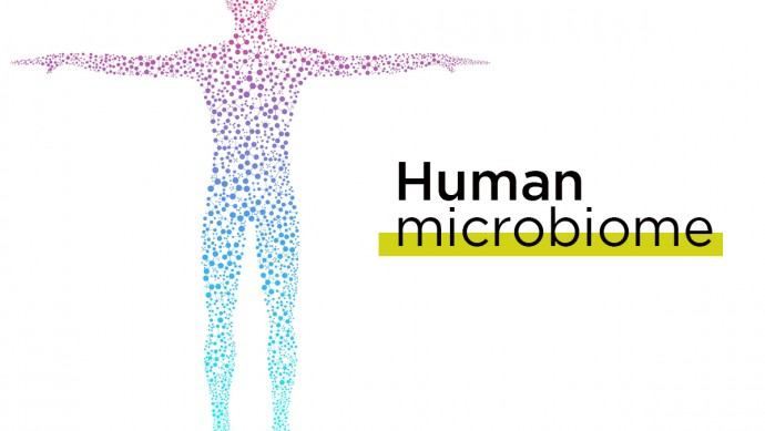 How microbiota benefits the body