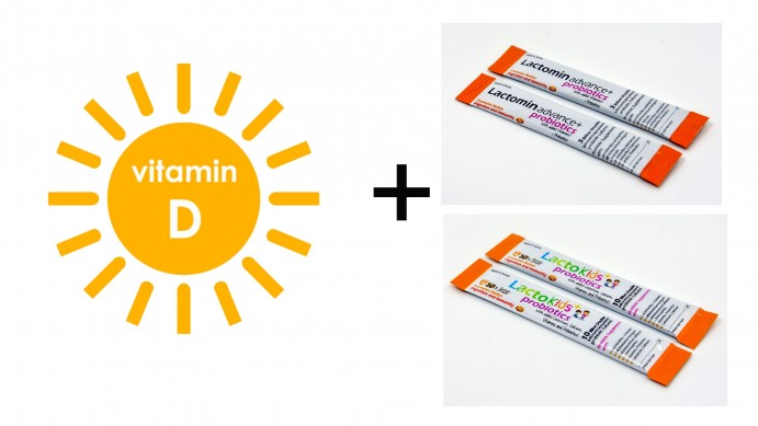 Vitamin D is a supplement that works