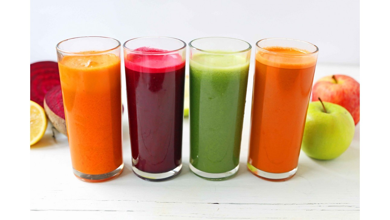 Is Fruit Juice any good?