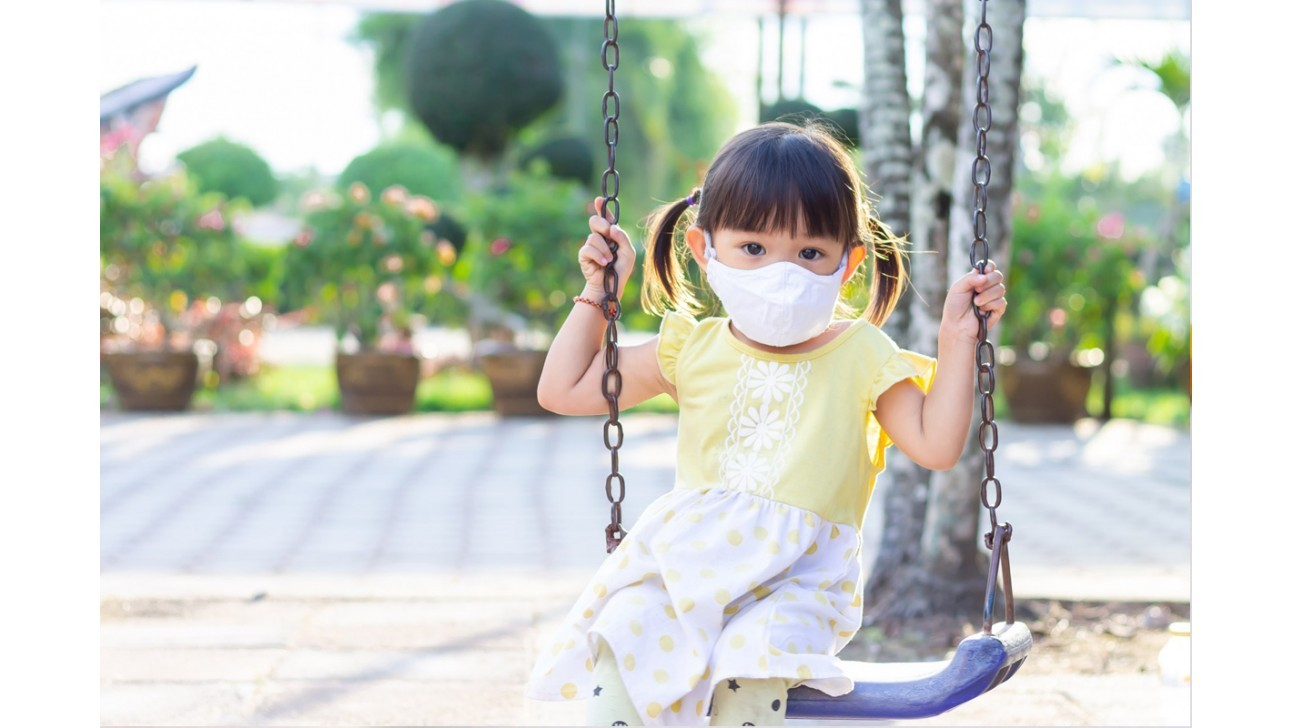 Why does this new Covid 19 strain attacks children?