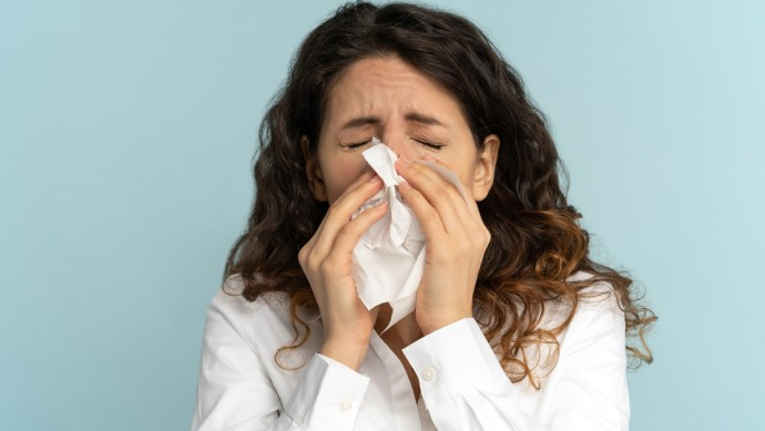 Probiotics has a potential role in preventing upper respiratory infections