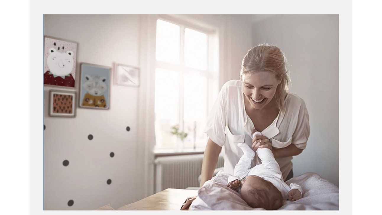 6 Tips on how to care for your new born