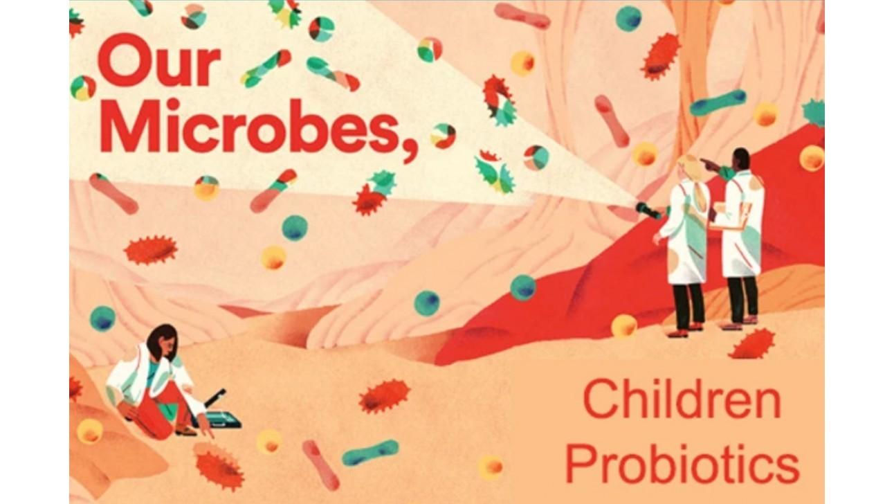 Understanding Children Probiotics