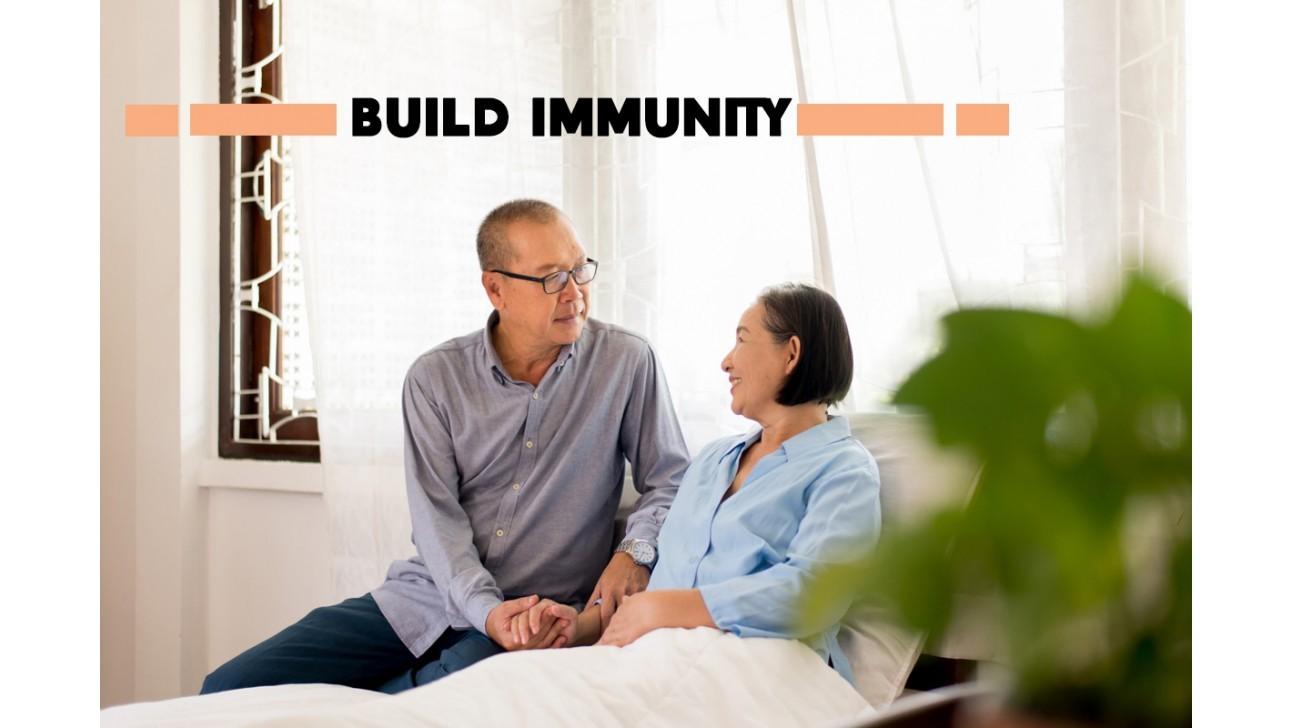 Coronavirus: Lower immunity likely makes older adults more vulnerable, says expert
